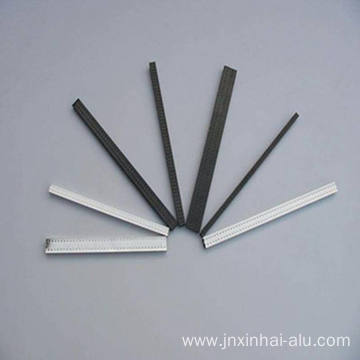 Window Aluminum Spacer Bar For Double Glazing